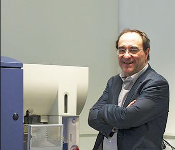 Dr Dominique BONNEAU du CHU d'Angers